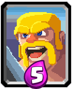 Magic Archer | Clash Royale card stats, counters, synergies