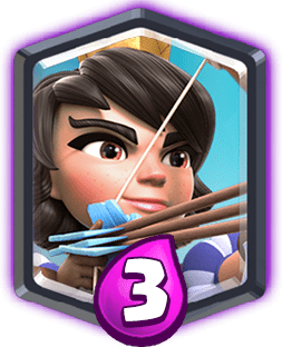 Clash Royale Card List Clash Royale Decks Card Stats Counters Synergies