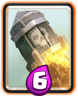 Electro Dragon | Clash Royale card stats, counters