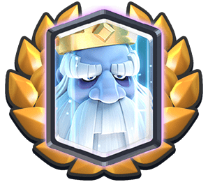 Royal Ghost Mirror Challenge